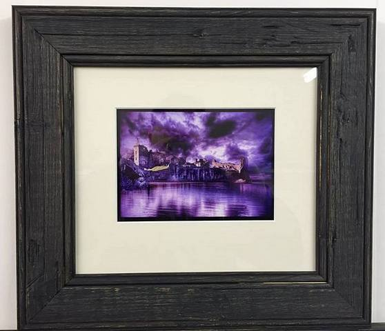 Mearns Hardware bespoke picture framing