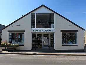 Mearns Hardware Laurencekirk